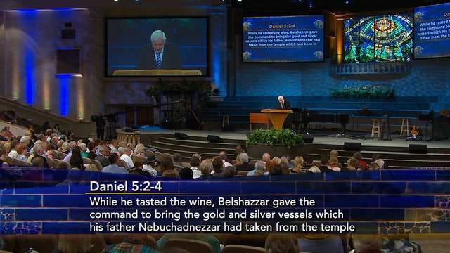 Agents of Babylon: The Fingers of God