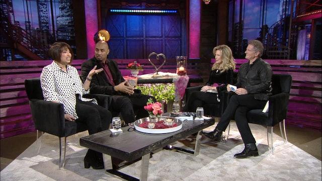 Praise   Montell & Kristin Jordan   2/14/19