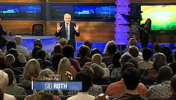 Video Image Thumbnail:It's Supernatural with Sid Roth