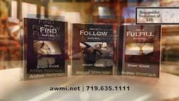 Video Image Thumbnail: How To Find, Follow And Fulfill God's Will | Wednesday
