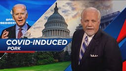 Video Image Thumbnail:The 700 Club   March 8, 2021