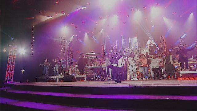 Praise - Mali Music and William Murphy - June 21, 2021
