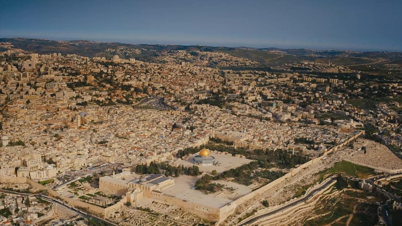 Watch Praise   U.S. Embassy Move to Jerusalem   5/17/18