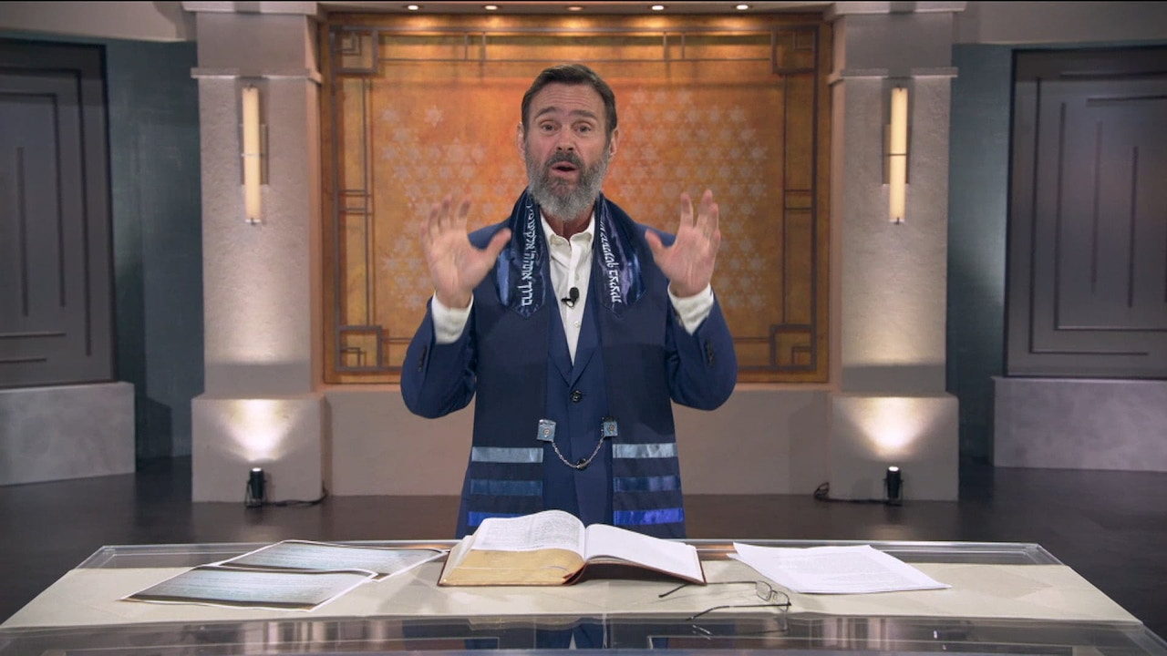 Watch Mysteries of Creation: Does God Create Evil?