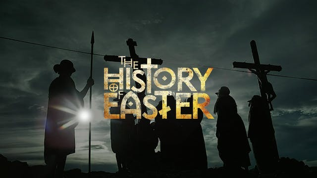 The History of Easter