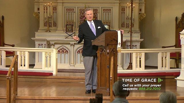 The Spirit Works for Me: Sustaining Faith