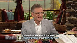 Video Image Thumbnail:George Pearsons | Release Your Faith For Prosperity