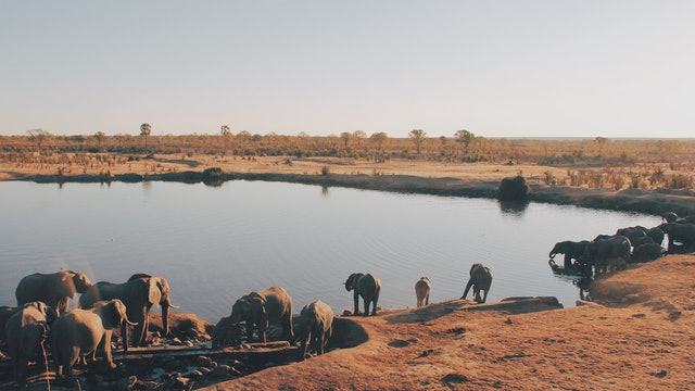 Southern Africa