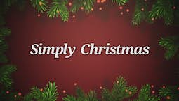 Video Image Thumbnail:Simply Christmas