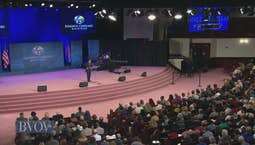 Video Image Thumbnail:Receive Your Covenant Promises by Listening