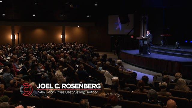 Joel Rosenberg Part 2