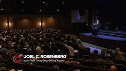 Video Image Thumbnail:Joel Rosenberg Part 2