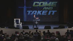 Video Image Thumbnail:Come and Take It