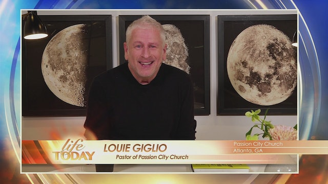 Louie Giglio - The Big Lies