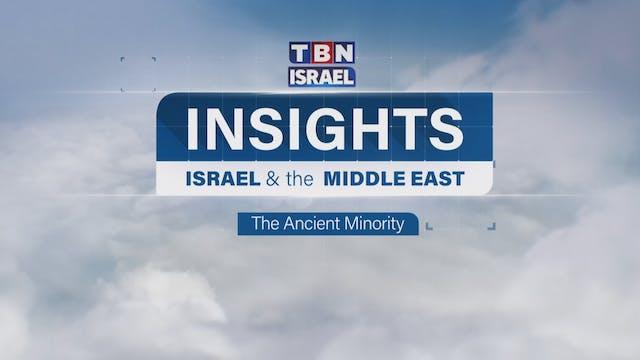 The Ancient Minority