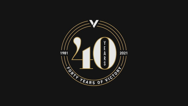 Forty Years Of Victory