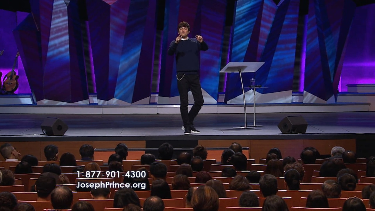 Watch Where Is God In The Midst of Your Trouble? Part 3