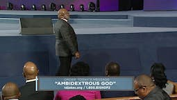 Video Image Thumbnail:Ambidextrous God