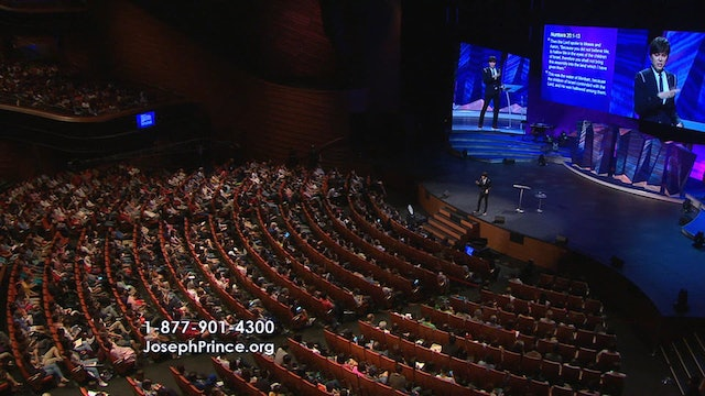 Grace Leadership In Action - How To Represent God's Heart Part 4