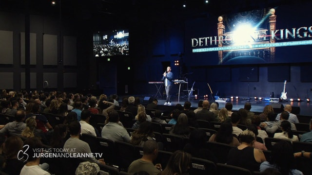 Dethroning Kings Part 2