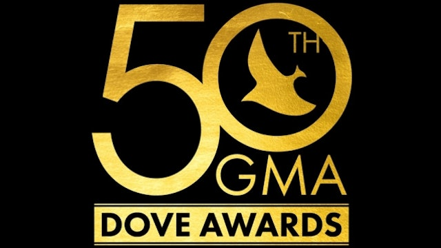 50th GMA Dove Awards Show