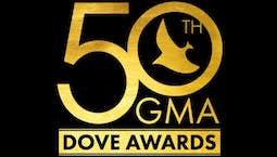 Video Image Thumbnail:50th GMA Dove Awards Show