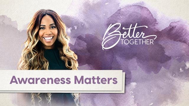 Better Together LIVE - Episode 47