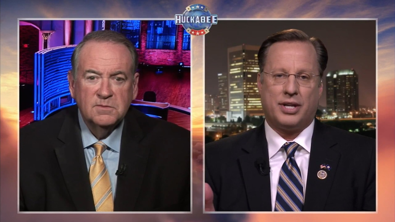 Watch Huckabee | March 31, 2018