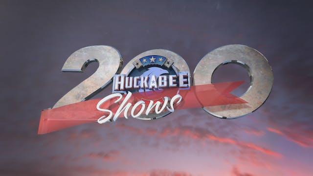 Huckabee - July 31, 2021