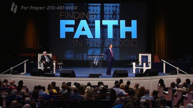 Finding Faith in the Flood: That's Ne...
