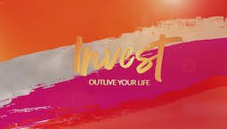 Video Image Thumbnail:Outlive Your Life