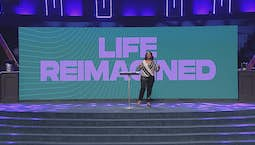 Video Image Thumbnail:Life Reimagined
