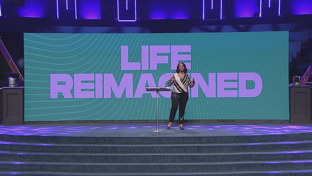 Watch Life Reimagined