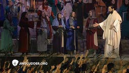 Video Image Thumbnail:The Passion from Bethlehem's Tower