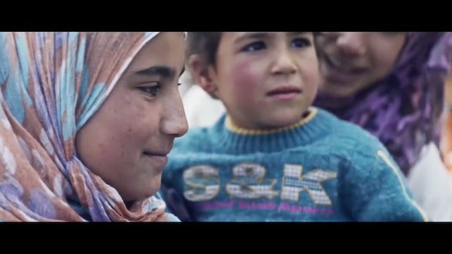 Hillsong United – Stand with Refugees
