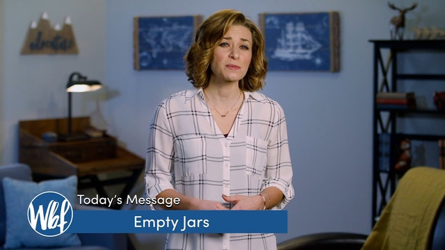Dan Seaborn | Empty Jars