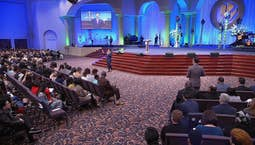 Video Image Thumbnail: End Time Mega Faith: The Birthing of a Mega Economy