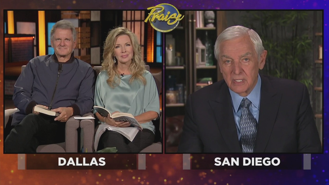 Watch Praise | Dr. David Jeremiah | August 11, 2020