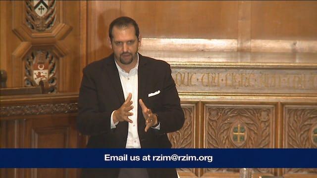 Yale Open Forum Q&A Part 2