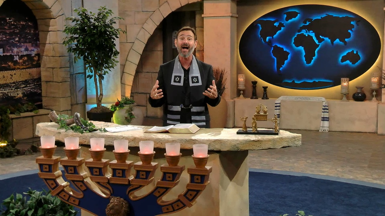 Watch Mysteries in the Gospel of John Season 3: Jesus...