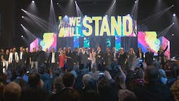 Video Image Thumbnail:CCM United: We Will Stand