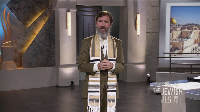 Mysteries in the Gospel of John Season 4: Religion and Political Correctness