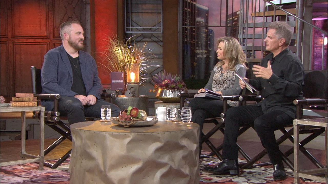 Watch Praise | Shawn Bolz | June 25, 2019