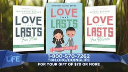 Video Image Thumbnail:Doing Life Book Promo