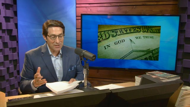 "ACLJ This Week with Jay Sekulow, ""'In..."