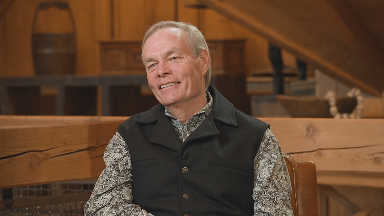 Watch Praise | Andrew Wommack | December 1, 2020