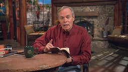 Video Image Thumbnail:Grace the Power of the Gospel | Tuesday