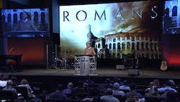 Video Image Thumbnail:How God Judges Romans 2:1-6