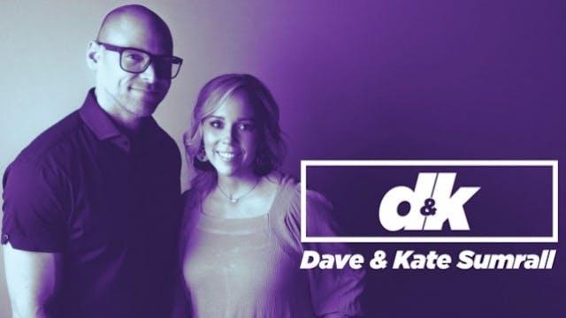 Dave and Kate Sumrall