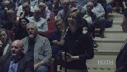 Video Image Thumbnail:Hamilton Open Forum Part 2